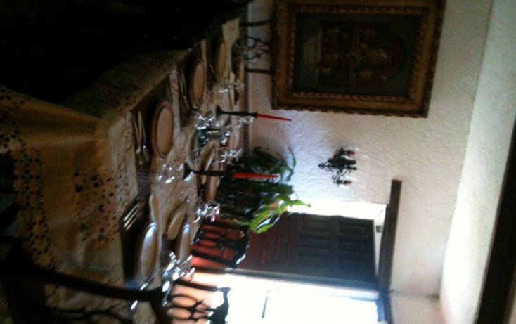 Foto de casa en venta en san miguel regla 63, club de golf hacienda, atizapán de zaragoza, estado de méxico, 1775717 no 04