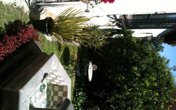 Foto de casa en venta en san miguel regla 63, club de golf hacienda, atizapán de zaragoza, estado de méxico, 1775717 no 09