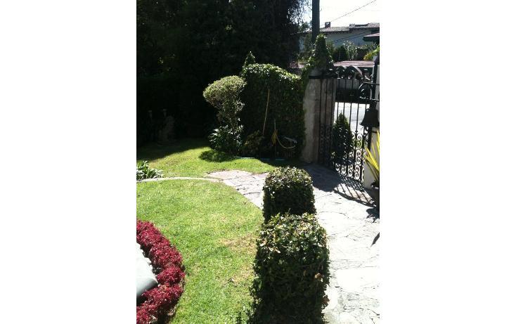 Foto de casa en venta en san miguel regla 63 , club de golf hacienda, atizapán de zaragoza, méxico, 1775717 No. 01