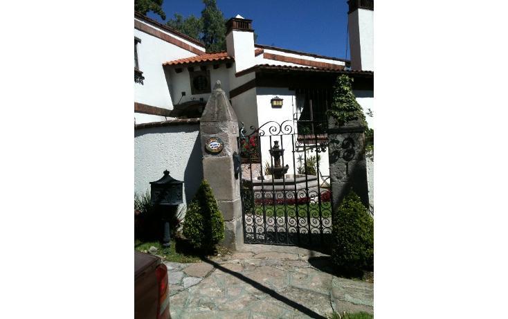 Foto de casa en venta en  , club de golf hacienda, atizapán de zaragoza, méxico, 1775717 No. 02