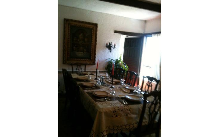 Foto de casa en venta en  , club de golf hacienda, atizapán de zaragoza, méxico, 1775717 No. 04