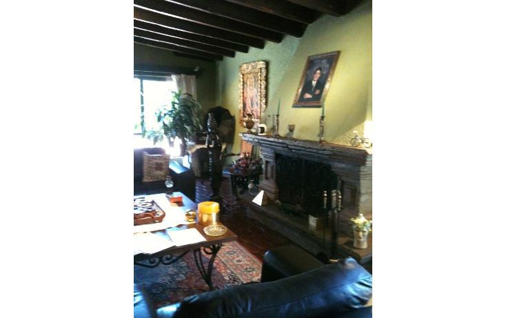 Foto de casa en venta en  , club de golf hacienda, atizapán de zaragoza, méxico, 1775717 No. 05