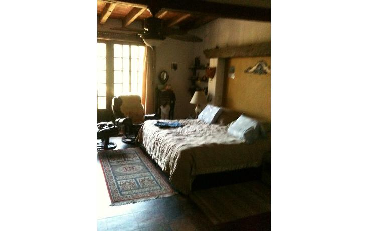 Foto de casa en venta en  , club de golf hacienda, atizapán de zaragoza, méxico, 1775717 No. 06