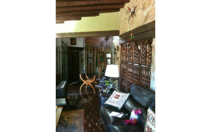 Foto de casa en venta en  , club de golf hacienda, atizapán de zaragoza, méxico, 1775717 No. 08