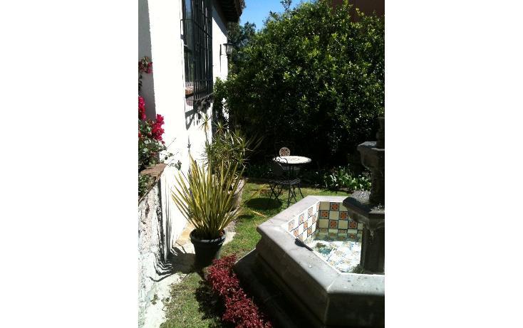 Foto de casa en venta en  , club de golf hacienda, atizapán de zaragoza, méxico, 1775717 No. 09