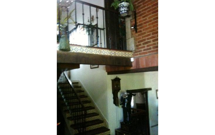 Foto de casa en venta en san miguel regla 63 , club de golf hacienda, atizapán de zaragoza, méxico, 1775717 No. 12