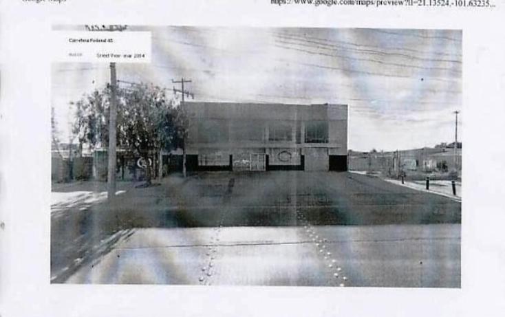 Foto de nave industrial en renta en  , san miguel rustico, le?n, guanajuato, 1856786 No. 01