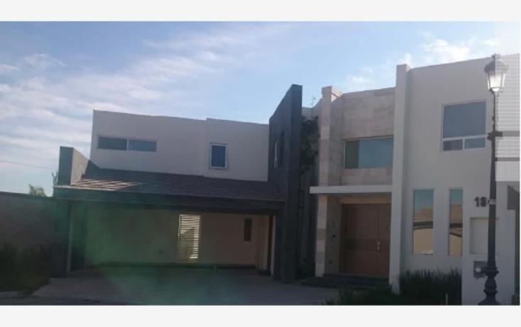 Foto de casa en venta en na , san miguel, saltillo, coahuila de zaragoza, 1979114 No. 01