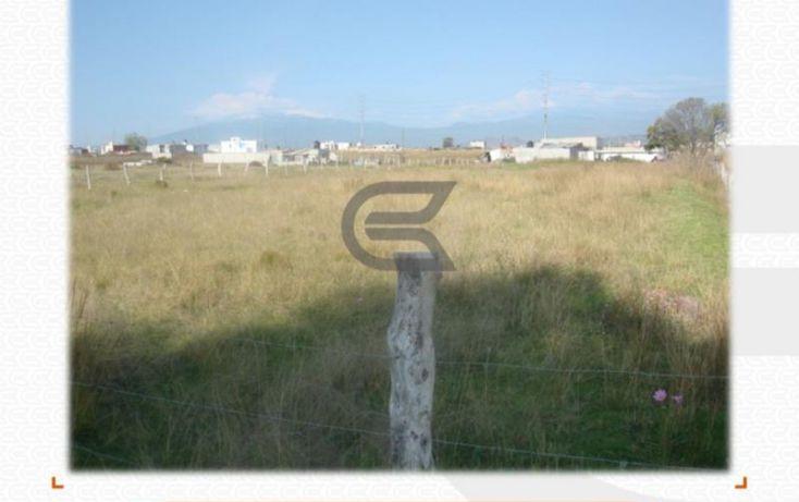 Foto de terreno habitacional en venta en, san miguel, san andrés cholula, puebla, 1213955 no 02