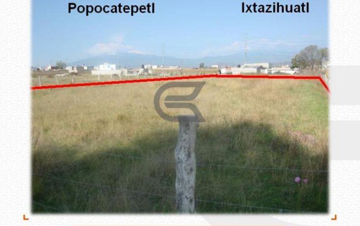 Foto de terreno habitacional en venta en, san miguel, san andrés cholula, puebla, 1213955 no 03