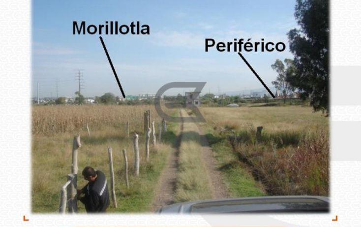 Foto de terreno habitacional en venta en, san miguel, san andrés cholula, puebla, 1213955 no 04