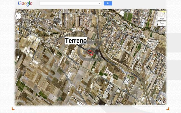 Foto de terreno habitacional en venta en, san miguel, san andrés cholula, puebla, 1213955 no 06