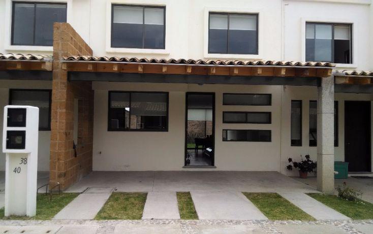 Foto de casa en venta en, san miguel, san andrés cholula, puebla, 1352903 no 01