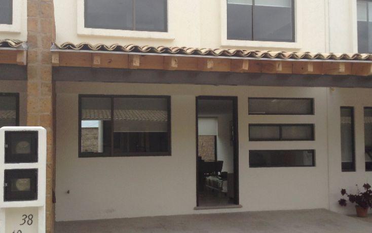Foto de casa en venta en, san miguel, san andrés cholula, puebla, 1352903 no 32