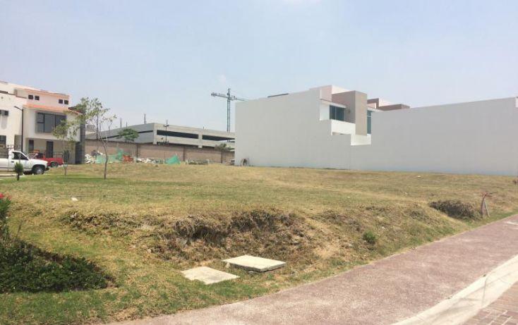 Foto de terreno habitacional en venta en, san miguel, san andrés cholula, puebla, 1838154 no 05