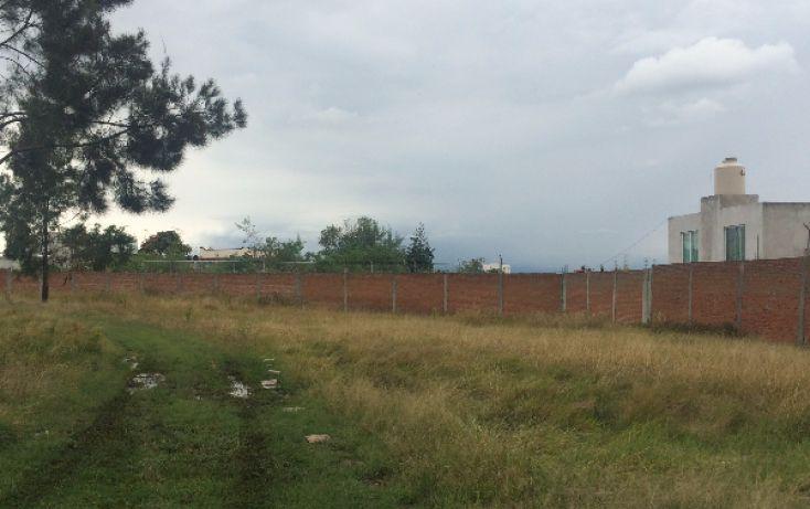 Foto de terreno habitacional en venta en, san miguel, san andrés cholula, puebla, 1970505 no 03