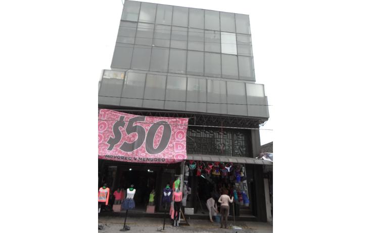 Foto de edificio en venta en  , san miguel, san mateo atenco, méxico, 1070419 No. 01