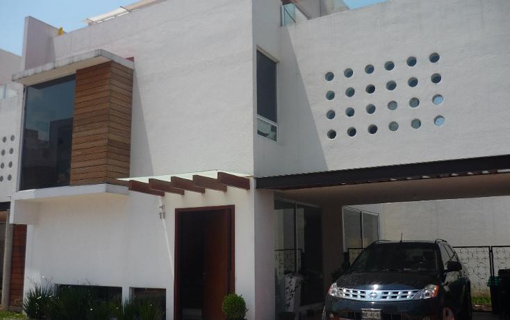 Foto de casa en venta en  , san miguel, san mateo atenco, méxico, 1079321 No. 01