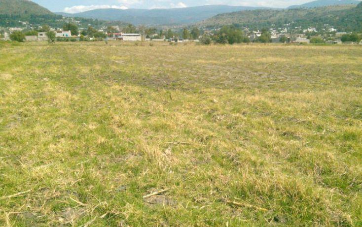 Foto de terreno habitacional en venta en san miguel, san miguel tlaixpan, texcoco, estado de méxico, 1545982 no 01