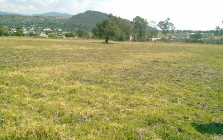 Foto de terreno habitacional en venta en san miguel, san miguel tlaixpan, texcoco, estado de méxico, 1545982 no 03