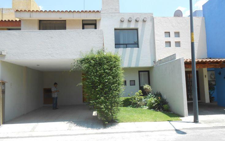 Foto de casa en renta en, san miguel, san pedro cholula, puebla, 2014880 no 01
