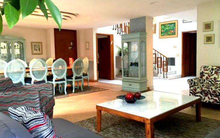 Foto de casa en condominio en venta en, san miguel tecamachalco, naucalpan de juárez, estado de méxico, 1329355 no 04