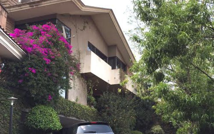 Foto de casa en condominio en venta en, san miguel tecamachalco, naucalpan de juárez, estado de méxico, 1329355 no 05