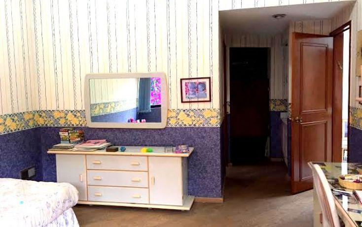 Foto de casa en condominio en venta en, san miguel tecamachalco, naucalpan de juárez, estado de méxico, 1329355 no 08