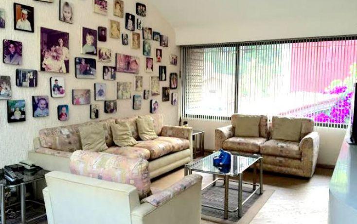 Foto de casa en condominio en venta en, san miguel tecamachalco, naucalpan de juárez, estado de méxico, 1329355 no 09