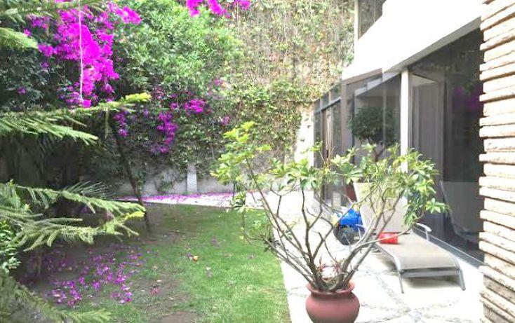 Foto de casa en condominio en venta en, san miguel tecamachalco, naucalpan de juárez, estado de méxico, 1329355 no 18