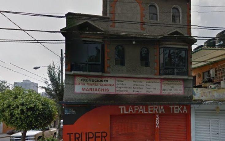 Foto de casa en venta en, san miguel tecamachalco, naucalpan de juárez, estado de méxico, 1501319 no 02