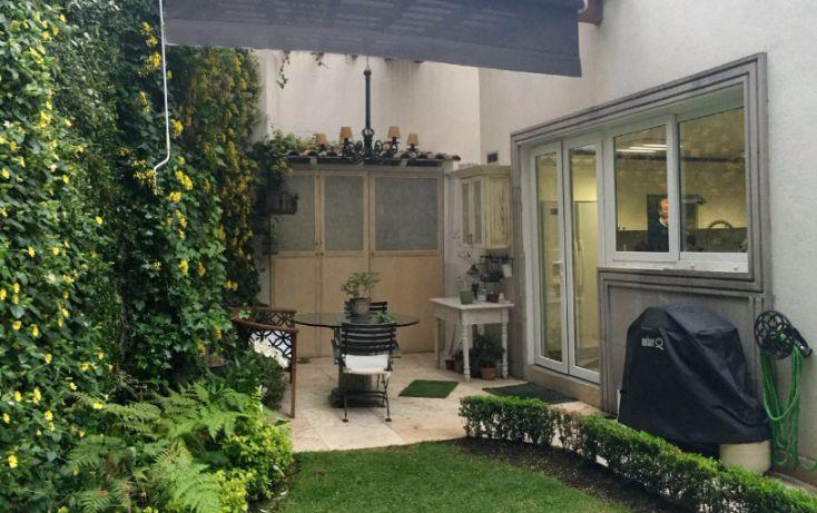 Foto de casa en venta en, san miguel tecamachalco, naucalpan de juárez, estado de méxico, 2003689 no 02