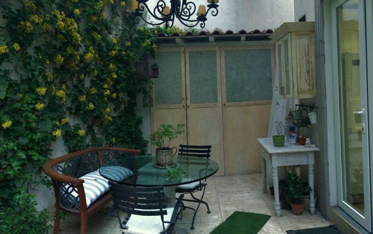 Foto de casa en venta en, san miguel tecamachalco, naucalpan de juárez, estado de méxico, 2003689 no 08