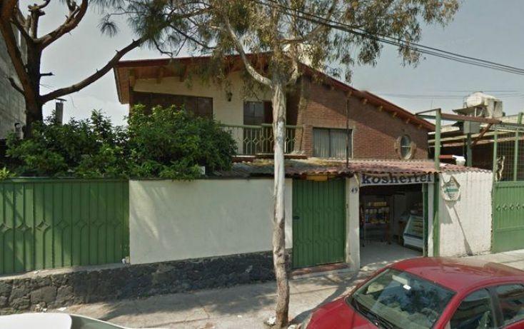Foto de casa en venta en, san miguel tecamachalco, naucalpan de juárez, estado de méxico, 2020885 no 01