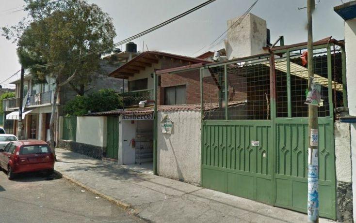 Foto de casa en venta en, san miguel tecamachalco, naucalpan de juárez, estado de méxico, 2020885 no 02