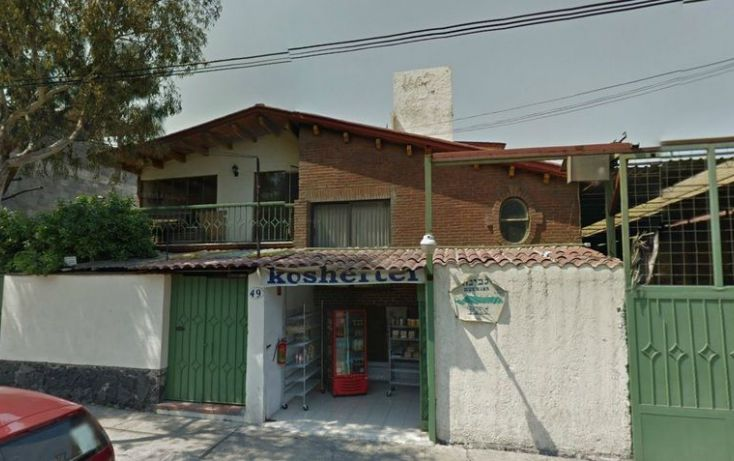 Foto de casa en venta en, san miguel tecamachalco, naucalpan de juárez, estado de méxico, 2020885 no 04