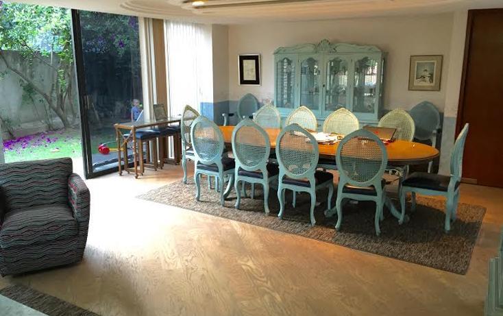 Foto de casa en venta en  , san miguel tecamachalco, naucalpan de juárez, méxico, 1329355 No. 03