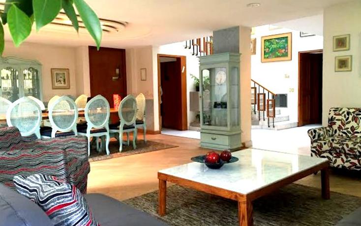 Foto de casa en venta en  , san miguel tecamachalco, naucalpan de juárez, méxico, 1329355 No. 04