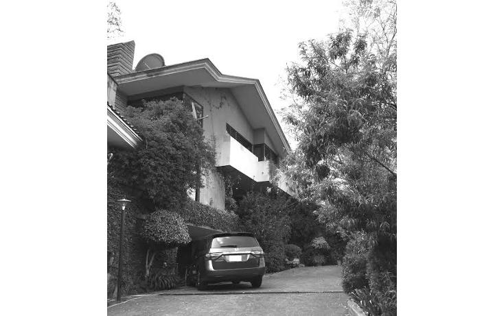 Foto de casa en venta en  , san miguel tecamachalco, naucalpan de juárez, méxico, 1329355 No. 05