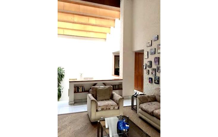 Foto de casa en venta en  , san miguel tecamachalco, naucalpan de juárez, méxico, 1329355 No. 14