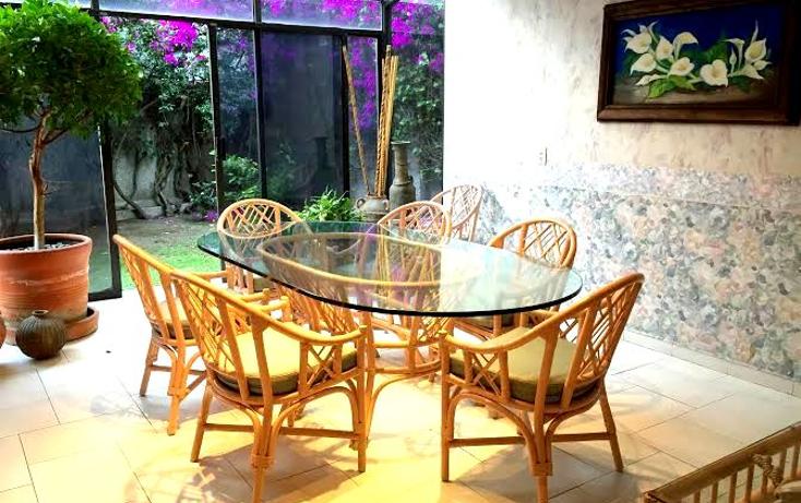 Foto de casa en venta en  , san miguel tecamachalco, naucalpan de juárez, méxico, 1329355 No. 15