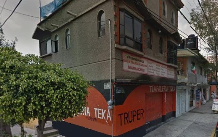 Foto de casa en venta en  , san miguel tecamachalco, naucalpan de ju?rez, m?xico, 1501319 No. 01