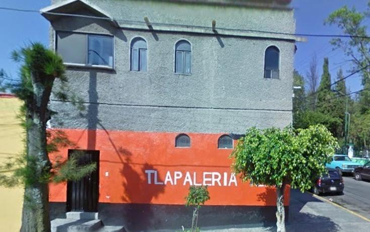 Foto de local en venta en  , san miguel tecamachalco, naucalpan de ju?rez, m?xico, 1508079 No. 03