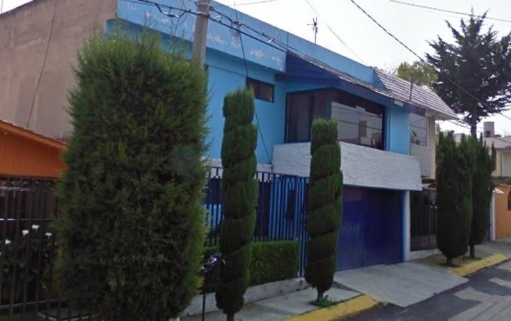 Foto de casa en venta en  , san miguel tecamachalco, naucalpan de juárez, méxico, 1596956 No. 02