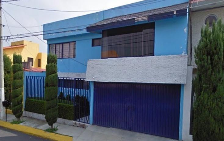 Foto de casa en venta en  , san miguel tecamachalco, naucalpan de juárez, méxico, 1596956 No. 03