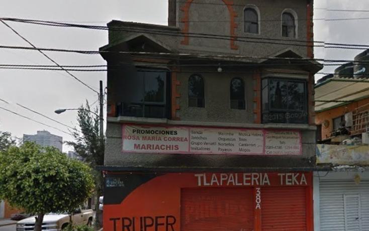 Foto de casa en venta en santa ana , san miguel tecamachalco, naucalpan de juárez, méxico, 2719848 No. 02