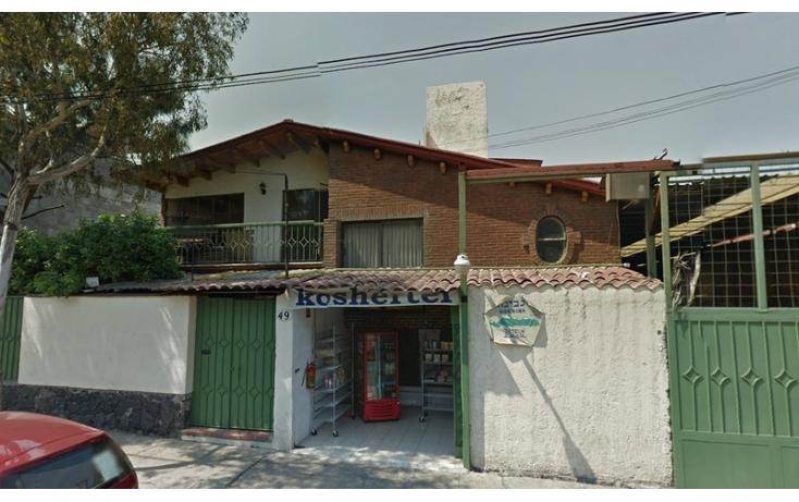 Foto de casa en venta en  , san miguel tecamachalco, naucalpan de ju?rez, m?xico, 704006 No. 01