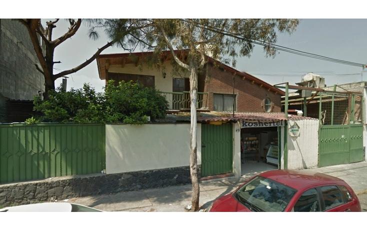 Foto de casa en venta en  , san miguel tecamachalco, naucalpan de ju?rez, m?xico, 704006 No. 02