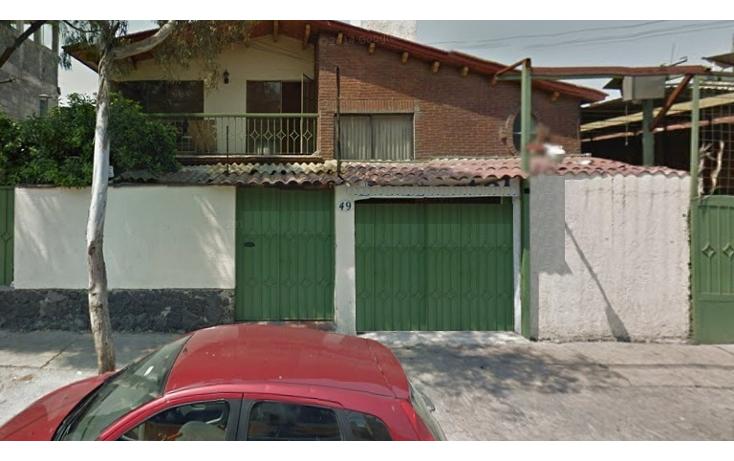 Foto de casa en venta en  , san miguel tecamachalco, naucalpan de ju?rez, m?xico, 902391 No. 01