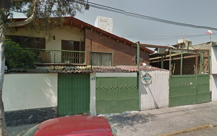 Foto de casa en venta en  , san miguel tecamachalco, naucalpan de ju?rez, m?xico, 902391 No. 03